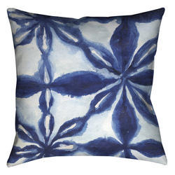Cotton Tie Dye Cushion Cover