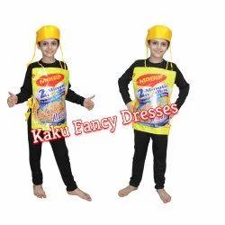Kids Maggi Costume