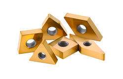 Square CBN Inserts