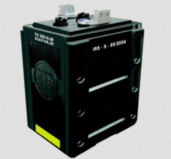 Exide Batteries For Railway Signalling And Telecommunications