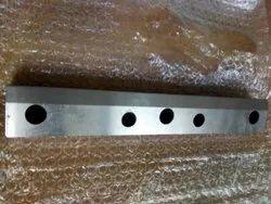 Tungsten Shearing Blades
