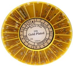 Gold Post
