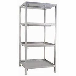 Steel Rack