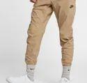 Nike Brown Sportswear Mens Trousers
