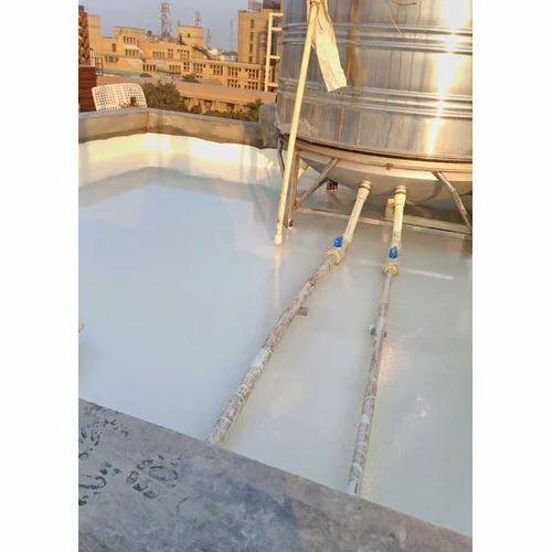 Concrete Slab Waterproofing Service