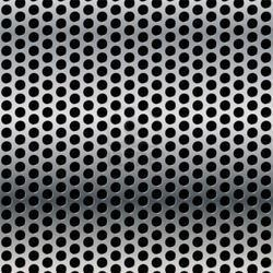 SS 306 Perforated Sheets