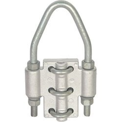 HT AB Cable Dead End Clamp