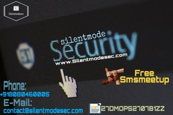 Online Silentmode Security Meetups
