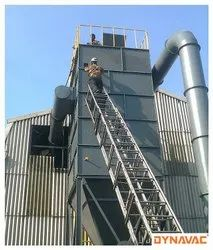 Industrial Baghouse Dust Collectors