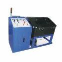 Hose Component Burst Pressure Test Stand