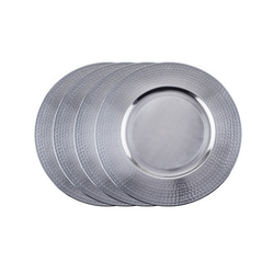 Stainless Steel Tirami Tray