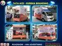 Rent And Fuel Van Roadshow