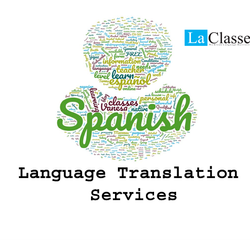 Spanish Translation Company
