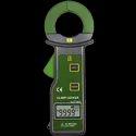 AC Smart Leakage Clamp Meter