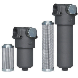 Commercial Hydraulic Filters