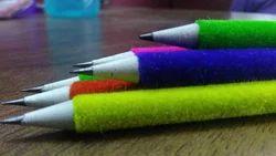 IKPL:: Black Velvet Pencils