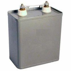 Oil Capacitor