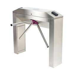 Half Height Tripod Turnstile