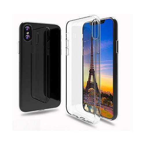 sale retailer f7d19 f2011 Apple iPhone X Back Cover at Rs 498 /piece | Iphone Mobile Cover ...