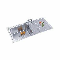 LS341SL Signature SS Sink