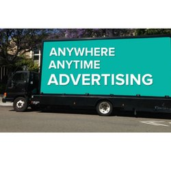 Per Day Outdoor Moving Advertising, For Flex Board With Light