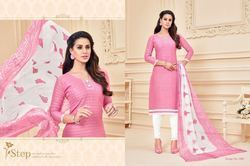 Unstitch Printed Designer Stylish Dress Material Salwar Suit