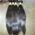 Bulk Remy Human Hair