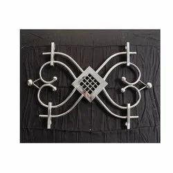 Stainless Steel Butterfly Grill