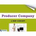 Producer Company Registration Service