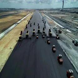 Airport Runway Constructions