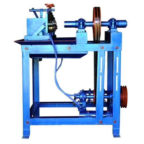 4 Hp Semi Automatic Chain Link Fencing Machine Voltage