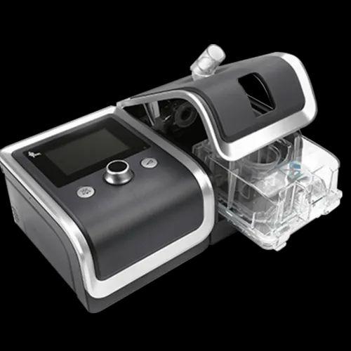BIPAP Machine - BMC Resmart GII BPAP Y-25T With Humidifier, Mask