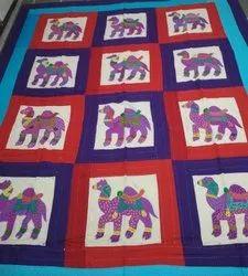 Pita Shree Vintage Patchwork Kantha Quilts