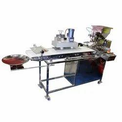 Kesar Gulab Jamun Making Machine