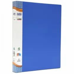 Solo Ring Binder (2 d Ring)