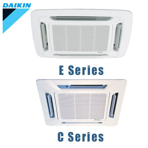 Daikin Capacity 2 To 4 Ton Ceiling Cassette Air Conditioner