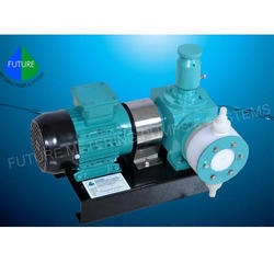 Auchatud Diaphragm Type Pump