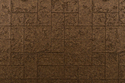 Brown Decorative Wall Panel