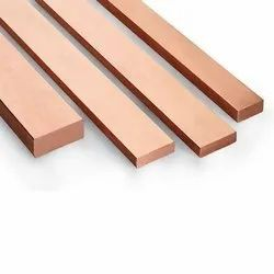 Cold Rolled Copper Flat