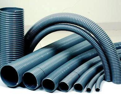 Flexible Duct Hose Pipe