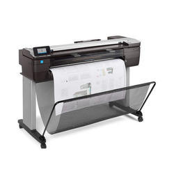 HP DesignJet T830 36 In Multifunction Plotter