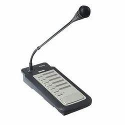 LBB1956-00 Bosch Public Address Plena Voice Alarm Call Station