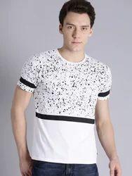 Half Sleeve Stylish T-Shirts