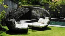 Wicker Garden Seating Furniture