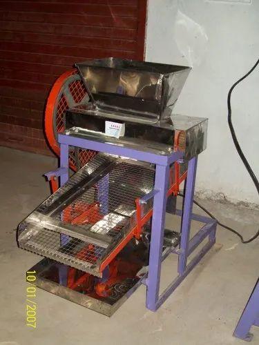 kokam extractor machine