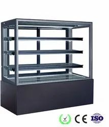Cold Display Counter For Cakes & Pastry