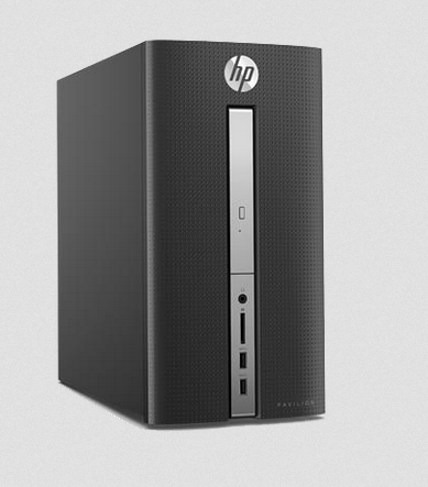 HP Pavilion Desktop 570 p041il | SDM Computer World