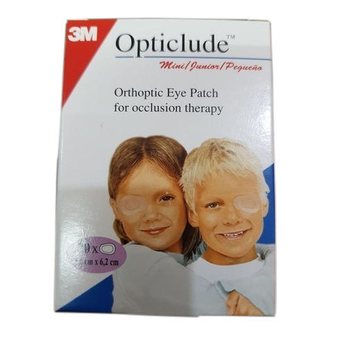 3M OPTICLUDE Eye Patch