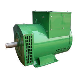 Single Phase Alternator Generator