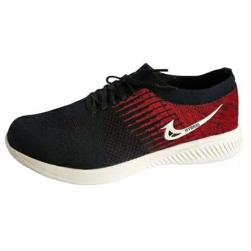 hybrid running shoes